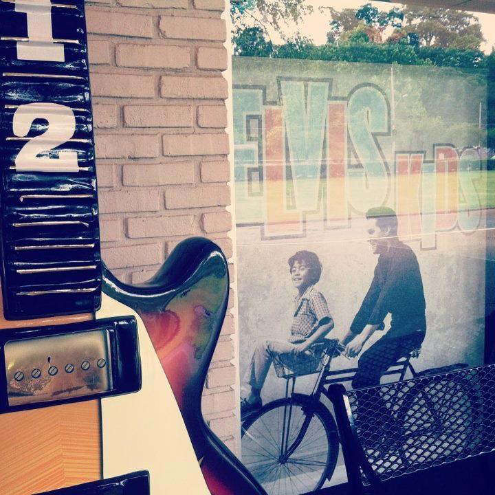 Elvis vive